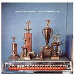 Vynil Jimmy Eat World - Bleed American
