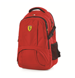 Ferrari Red Backpack