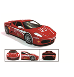 1:18 Ferrari 430 Challenge Red Diecast Model