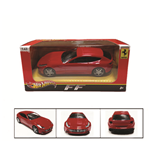 1:43 Ferrari FF Red Diecast Model