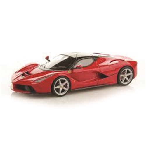 1:18 LaFerrari Red Diecast Model
