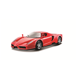 1:24 Ferrari Enzo Red Diecast Model