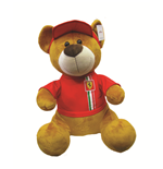 Ferrari Teddy Bear