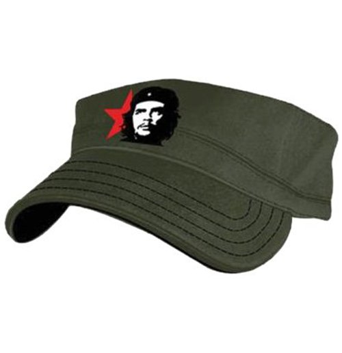 Official Che Guevara Cap 196780  Buy Online on Offer ae705fee0fd7
