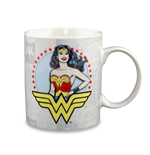 Dc Comics - Wonder Woman Mug