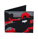 BATMAN V SUPERMAN Fighting Wallet