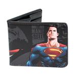 BATMAN V SUPERMAN Portraits Bifold Wallet