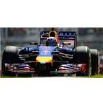 1:43 Infiniti Red Bull Racing RB10 - Daniel Riccardo - Winner Canadian GP 2014