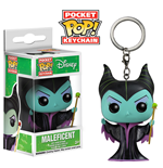 Maleficient Keychain 197036