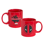 DEADPOOL 20 OZ Red Mug