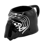Star Wars Episode VII Sculpted Mug Kylo Ren
