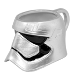 Star Wars Episode VII Sculpted Mug Captain Phasma