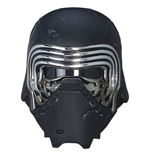 Star Wars Episode VII Black Series Electronic Voice Changer Helmet Kylo Ren
