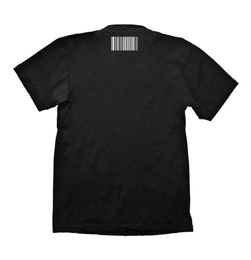 Hitman official merchandise gadgets tshirts for Adult medium t shirt