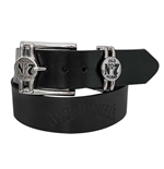 JD Old No 7 Buckle Belt