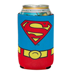 SUPERMAN Koozie