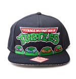 Ninja Turtles Cap 197285