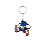 Sonic the Hedgehog Keychain 197351