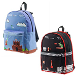 Super Mario Backpack 197384