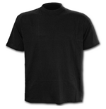Urban Fashion - T-Shirt Black
