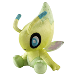 Pokemon Plush Figure 20th Anniversary Celebi 20 cm