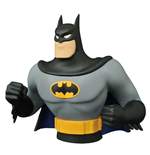 Batman The Animated Series Bust Bank Batman 20 cm