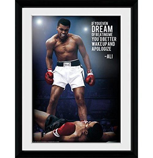 Muhammad Ali Print 197915 For Only 163 17 17 At