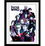 Doctor Who Poster 198049