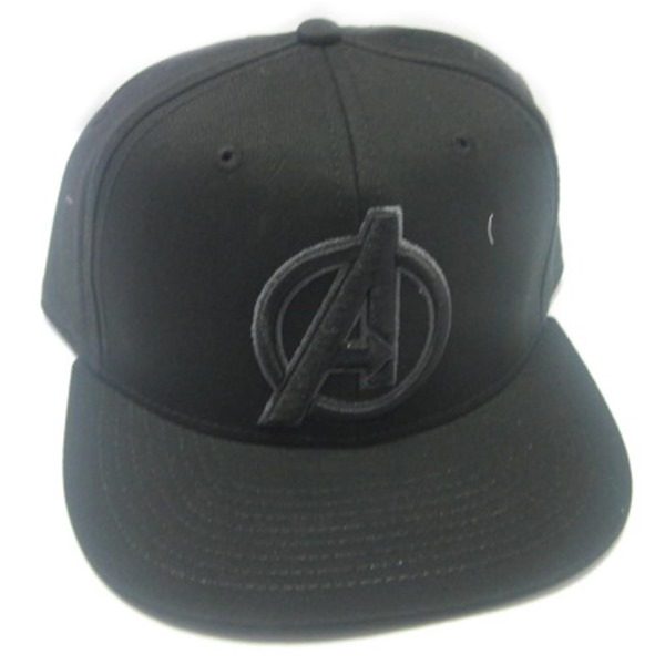 Buy Official Marvel Avengers Age Of Ultron Hat Tonal Logo