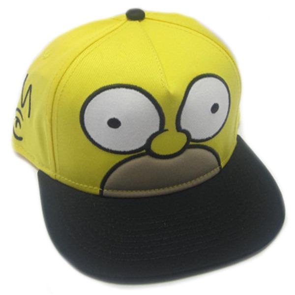 SIMPSONS, The Hat Homer