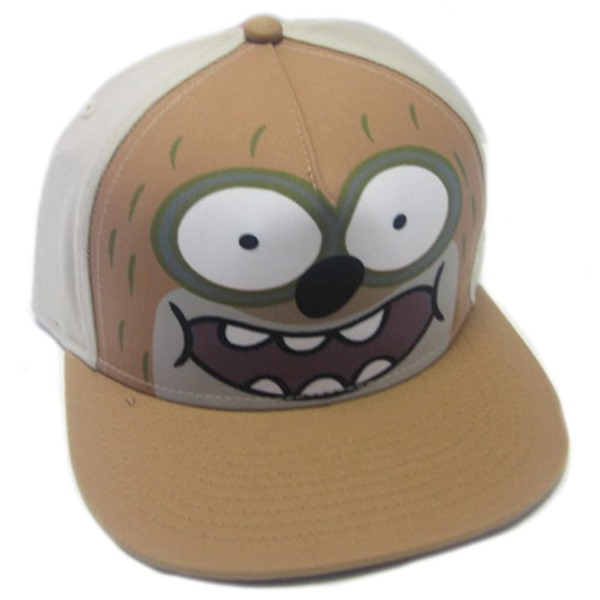Regular Show Hat Rigby