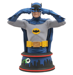 Batman 1966 Bust Batusi Batman 15 cm