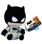 Batman v Superman Mopeez Plush Figure Batman 12 cm