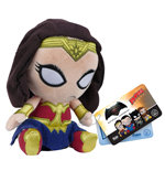 Batman v Superman Mopeez Plush Figure Wonder Woman 12 cm