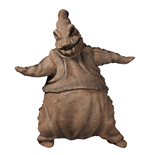 Nightmare before Christmas Select Action Figure Series 1 Oogie Boogie 18 cm
