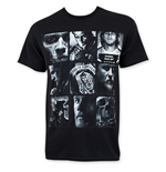 Sons of Anarchy T-shirt 198213