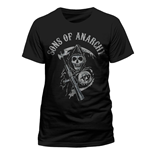Sons of Anarchy T-shirt 198405