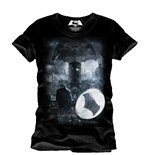 Batman v Superman Dawn of Justice T-Shirt Bat Signal