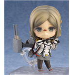 Kantai Collection Nendoroid Action Figure Katori 10 cm