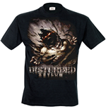 Disturbed T-shirt 198498