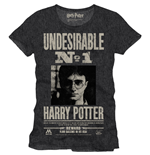 Harry Potter T-Shirt Unsedirable No. 1