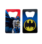BATMAN Card Bottle Opener
