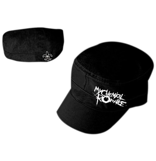 My Chemical Romance Cap 198598