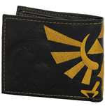 The Legend of Zelda Wallet Zelda Bird Logo