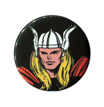 THOR Face Button