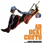 Vynil Ennio Morricone - Ad Ogni Costo (Ltd. Edition Transparent Orange Vinyl 180gr.)