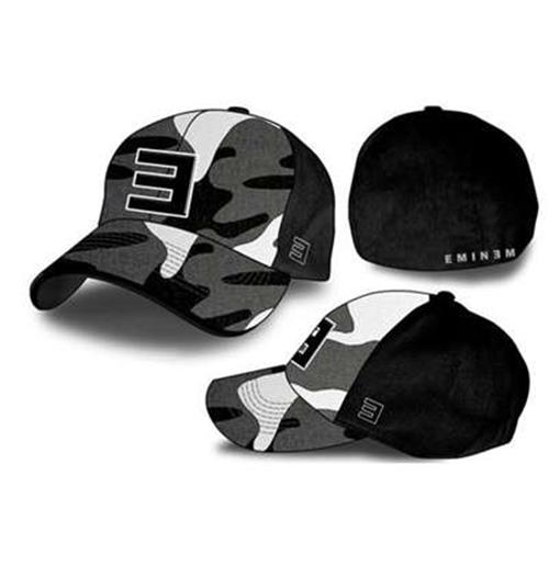 Eminem Camoflage Cap Design: Camo for only £ 12.63 at ...
