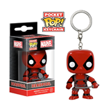 Deadpool Keychain 198938