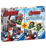 The Avengers Board game 198971