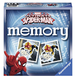 Spiderman Board game 198990